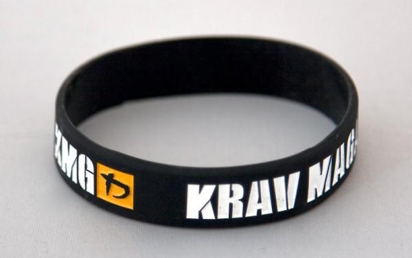 Krav Maga Global Armband