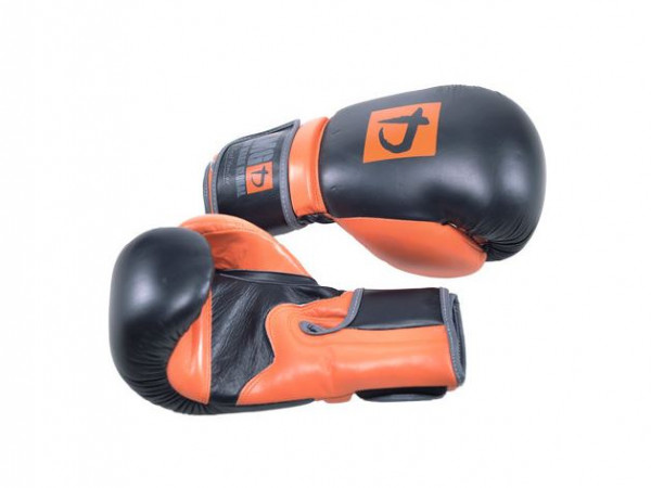 KMG Boxhandschuhe 12oz Orange *Sonderposten*