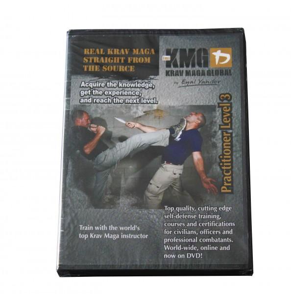 Krav Maga DVD Practitioner 3