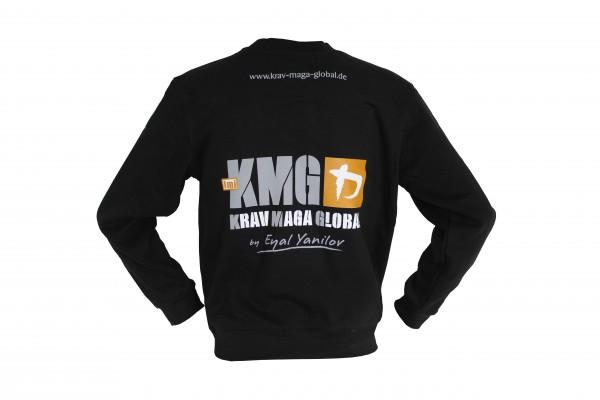 KMG Pullover Krav Maga Global