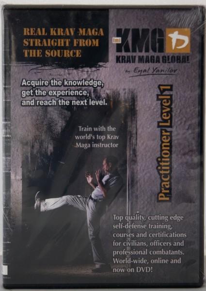 Krav Maga DVD Practitioner 1