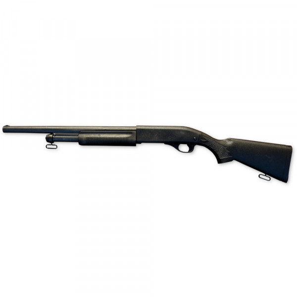 Trainingswaffe Shotgun / Schrotflinte - Kunststoff