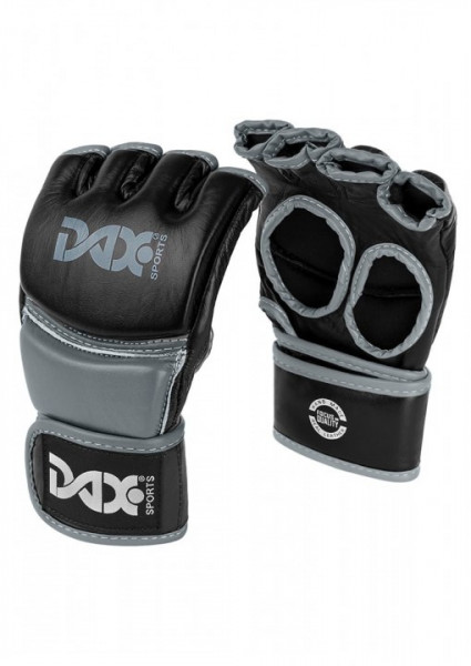 DAX Pro Line Echtleder MMA Wettkampfhandschuhe