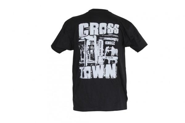 Crosstown 2016 T-Shirt