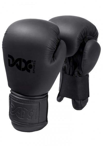 DAX Boxhandschuh Black Line PU