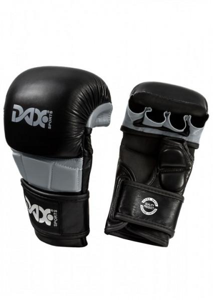Dax Pro Line MMA Sparring Handschuher Echtleder