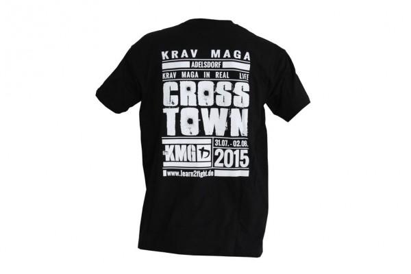 Crosstown 2015 T-Shirt