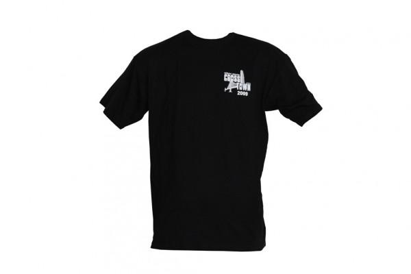 Crosstown 2009 T-Shirt