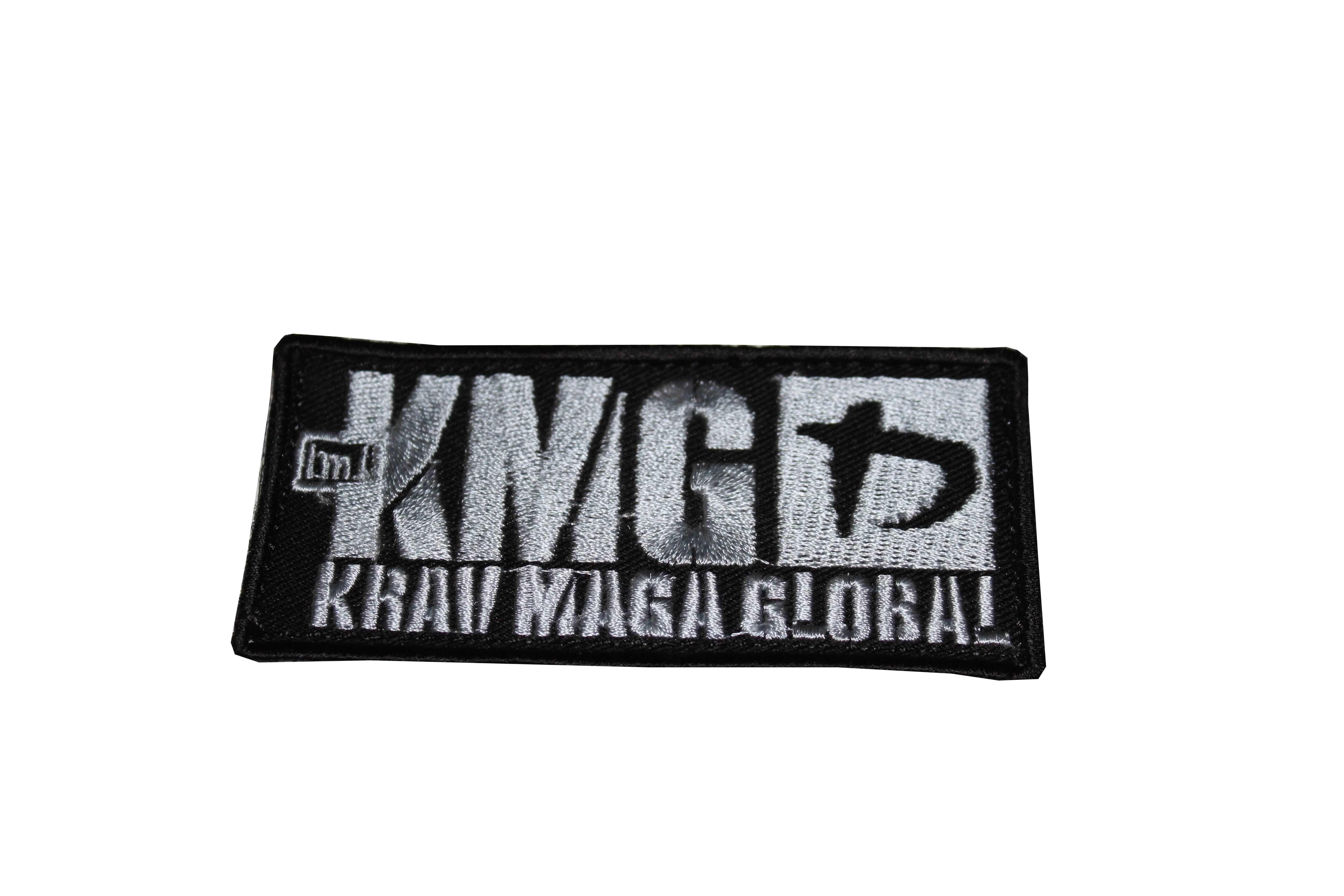 IKMF instructor patch