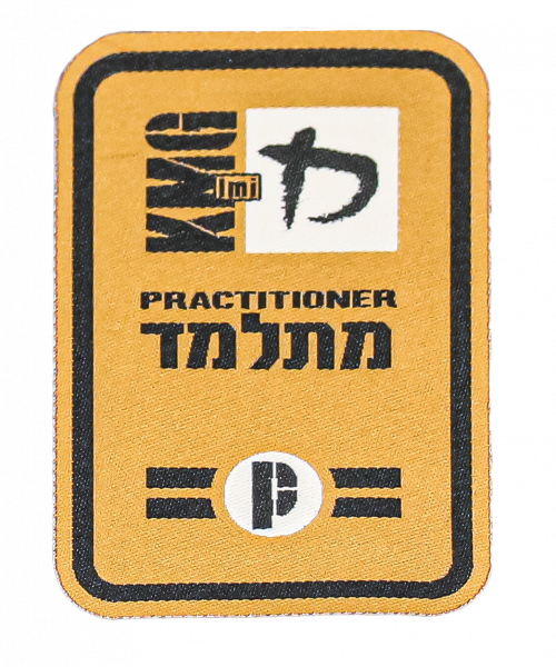 KMG Patch Practitioner P2