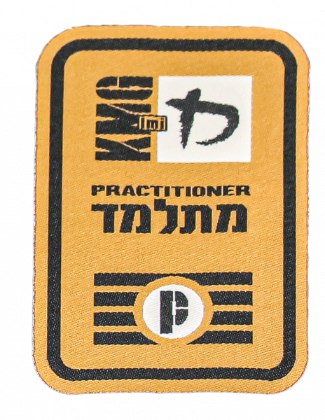 KMG Patch Practitioner P4