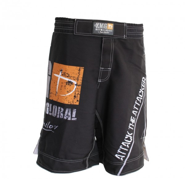 KMG Fight Short Pro