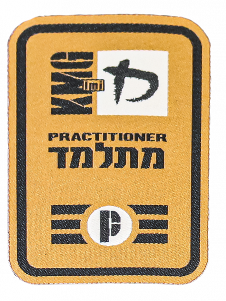 KMG Patch Practitioner P3
