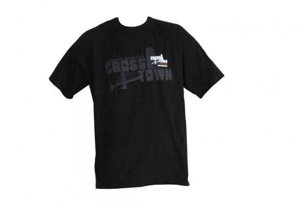 Crosstown 2013 T-Shirt