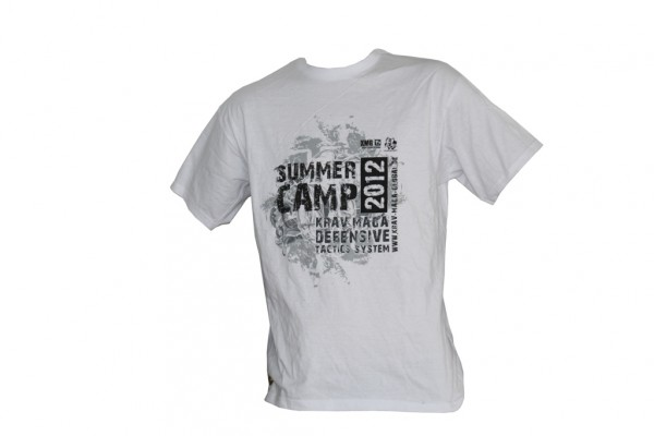 Summercamp 2012 T-Shirt