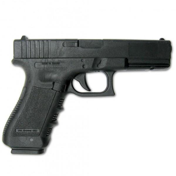 Trainingswaffe Pistole Glock 17 *Original Nachbau*