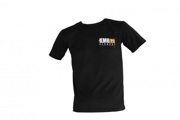 KMG Dry Fit T-Shirt Krav Maga Global Germany - Deutschland Edition
