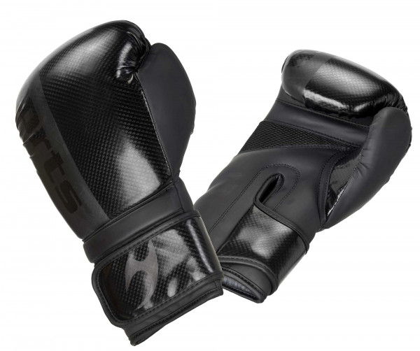 Ju-Sports Boxhandschuh 14oz Assassin Carbon