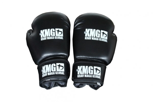 KMG Boxhandschuhe PU Kids 10oz