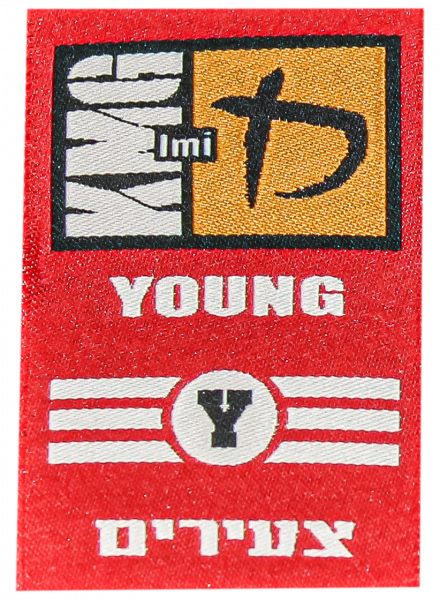 KMG Patch Young Level 3