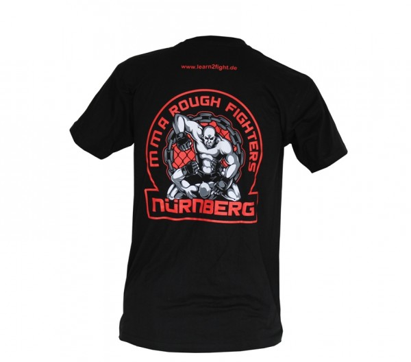Rough Fighters T-Shirt