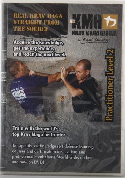 Krav Maga DVD Practitioner 2