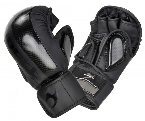 Ju-Sports MMA Sparring Handschuhe Assassin Carbon